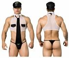 CandyMan 99289 Pilot Costume Outfit Color Multi colored