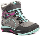Merrell Moab FST Polar Mid A/C Waterproof Kids Warm Winter Shoes Boots MY57100