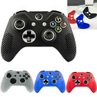 Silicone Cover Handle Grip Case Protective for Xbox One X Wireless Controller