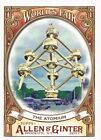 2017 ALLEN & GINTER WORLD'S FAIR - COMPLETE YOUR SET, U PICK, FREE SHIPPING