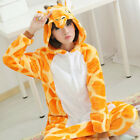Unisex Kids Adults Animal Kigurumi Pajamas Cosplay Sleepwear Costume Jumpsuit