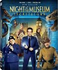 night the museum secret of the tomb - Night at the Museum: Secret of the Tomb (Blu-ray/DVD, 2015, 2-Disc Set) New