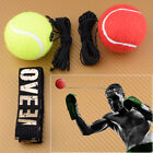 Fight Ball Head Band Elastic String Reflex Speed Training Boxing Punch Exercise