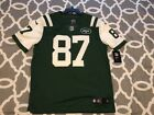 New York Jets Eric Decker Nike Green Vapor Untouchable Limited Jersey NWT