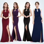 Long Bridesmaid Dress Formal Evening Cocktail Party Prom Gown 08383 Ever-Pretty