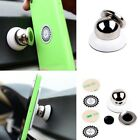 Magnetic Support Mobile Phone Car Holder Stand Mount For iPhone 5 6 7 8 X