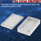 Waterproof Enclosure Case Electrical Junction Box IP65 Terminal Outdoor Cable