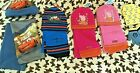 Boys Girls Character Hat Scarf Gloves Lightening McQueen Peppa Thomas Minions