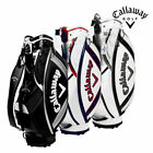 CALLAWAY 2017 RIZE Golf Caddy Bag 3 Color Tour Carry Cart Authentic Caddie I_g