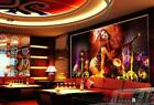 Sexy Woman With Speakers Ktv Club Art Wall Murals Wallpaper Decals Prints Decor