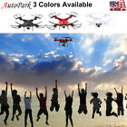 SH5 WiFi Wide Angle Lens Drone Quadcopter Altitude Hold RC Helicopter 2MP Camera