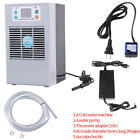Fish Tank Water Cooling Heating Machine Thermostat Thermometer for Aquarium