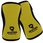 REPTO Knee Sleeves Support Crossfit power weight lifting Squats Patella brace