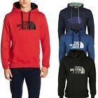 MENS HOODIE JACK & JONES GRAPHIC DESIGNER HOODED TOP PULLOVER SWEATER ALL SIZES