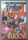 Omega Flight - Marvel Comics - Multiple Listings: Select Your Issue