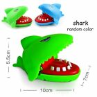 Funny Crocodile Bite Finger Game Animal Croco Antistress Toys For Kids Gift