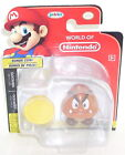 World of Nintendo 2.5 inch Action Figures Sealed - YOUR CHOICE - Jakks Pacific
