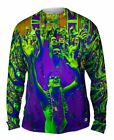 Yizzam- Mardi Gras Ready New Orleans - New Mens Long Sleeve Tee Shirt XS S M L