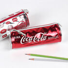 Coca Cola Round Sewing Pencil Case Sale $4.99  on eBay
