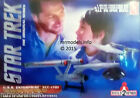 AMT 1/650 1/1000 Star Trek U.S.S. Enterprise x2 New Plastic Model Kits AMT913/06