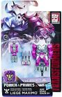 Transformers Generations Power Of Primes Prime Masters Metalhawk,Maximo,Micronus For Sale