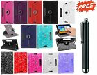 360 Universal Folio Leather Flip Case Cover For Android Tablet PC 9.7