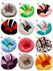 Hot Newborn Baby inflatable Chair Seat Infant Babies Dining Lunch Sofa Safety Co