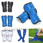 1Pair Youth Kids Football Soccer Shin Pads Shin Guards Light Soft Foam Protect