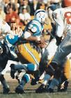 DP653 Paul Lowe Los Angeles Chargers 1960 Football 8x10 11x14 16x20 Photo $3.95 USD on eBay