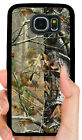 HUNTING CAMO DEER PHONE CASE COVER FOR SAMSUNG NOTE & GALAXY S5 S6 S7 S8 S9 S10
