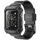 NEW Apple Watch 3 Case, SUPCASE UBPro Full-Body Cover with Built-in Strap Bands