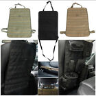 Nylon Tactical Car Seat Back Organizer Molle Vehicle Panel Seat Cover HOT <br/> HOT🔥Lower Price🔥Free Shipping🔥Top Quality