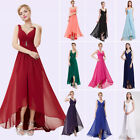 Kyпить Ever-Pretty US Plus Formal Long V-neck Gown Backless Holiday Dress A-Line 09983 на еВаy.соm