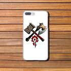 World of Warcraft Horde World WoW online game hard case cover iPhone Huawei capa