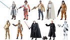 Star Wars Last Jedi Force Link 3.75in Action Figures MIB (Buy one or more) $11.93 USD