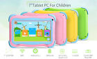 "7"" Tablet PC for Education Kids Children Android 5.1 Quad Core 8GB Camera"