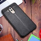 For Huawei Mate 10 Pro Lite Slim Hybrid Shockproof Soft Silicone Skin Case Cover