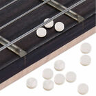 10/30xMother of Pearl Fret Marker Inlay Dots for Guitar Neck Fingerboard 4/5/6mm