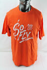 Born Fly S/S Tangy T-Shirt Orange 1707T2327