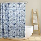 Shower Curtain, 70x70 In, Quality Fabric NEW BEAUTIFU фото