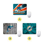 Miami Dolphins American Football Mouse Mat Pad Computer Laptop Mice $4.99 USD on eBay