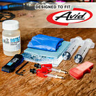 BRR Brake Bleed Kit for Avid Hydraulic Brakes  - Juicy, Elixir, Code,R, XO,XX <br/> Free Same Day P&P | Works with Avid + Formula | 70% Off