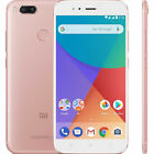 Xiaomi Mi A1 Pink/Gold/Black 64GB 5.5'' 4GB RAM 12MP Android Phone USA Warehouse