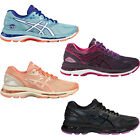 Asics Performance Gel-Nimbus women's sports shoes Shoes Running Shoes Sneakers