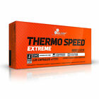 OLIMP THERMO SPEED EXTREME 120240 caps SUPER FAT BURNER WEIG