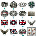 New Sport Firefighter Western Belt Buckle Mix Styles Choice also Stock in US
