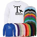 Tbird Mens Womens Sweat Funny Angry Birds Hot Trending Winter Pullover Hood