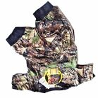 1 is $6, NEW Realtree Camo baby 2pc set SMALL& XL cott/blend knit USA