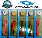 OCEAN ANGLER SLIDER FISHING JIGS