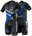 Powerslide Racing Suit! Speed Skating Kleidung! Matter! Wicked WCD! made in EU